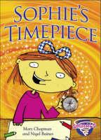 Sophie's Timepiece - Spirals (Paperback)