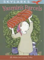 Yasmin's Parcels - Skylarks (Hardback)
