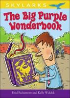 The Big Purple Wonderbook - Skylarks (Paperback)