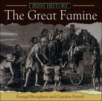 The Great Famine - Irish History S. (Paperback)