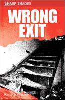 Wrong Exit - Sharp Shades (Paperback)