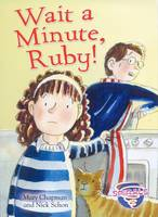 Wait a Minute, Ruby! - Spirals (Paperback)
