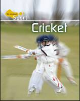 Cricket - Tell Me About Sport (Hardback)