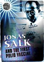 Jonas Salk and the First Polio Vaccine - Miracle Makers (Paperback)