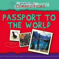Passport to the World - Start-up Connections (Paperback)