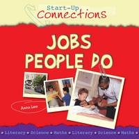 Jobs People Do - Start-up Connections (Paperback)