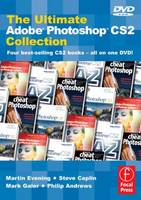 The Ultimate Adobe Photoshop CS2 Collection: Four best-selling CS2 books - All on one DVD (DVD-ROM)