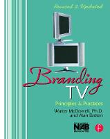 Branding TV: Principles and Practices (Paperback)