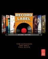 Record Label Marketing (Paperback)
