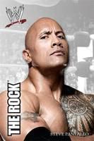 DK Reader Level 2: WWE The Rock