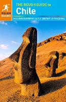 The Rough Guide to Chile - Rough Guides (Paperback)