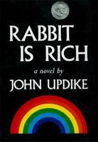 Rabbit is Rich (Hardback)