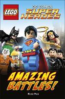 LEGO (R) DC Comics Super Heroes Amazing Battles