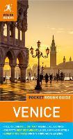 Pocket Rough Guide Venice (Travel Guide) - Pocket Rough Guides (Paperback)