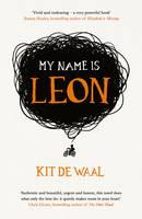 My Name Is Leon (Hardback)