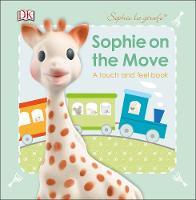Sophie La Girafe Sophie On the Move