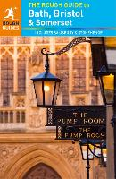 The Rough Guide to Bath, Bristol & Somerset (Travel Guide) - Rough Guides (Paperback)