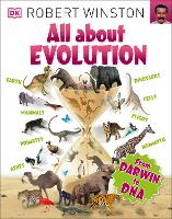 All About Evolution - Big Questions (Paperback)
