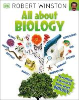 All About Biology - Big Questions (Paperback)