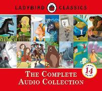 Ladybird Classics: The Complete Audio Collection (CD-Audio)