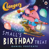 Clangers: Small's Birthday Treat (Paperback)