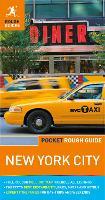 Pocket Rough Guide New York City - New York Travel Guide