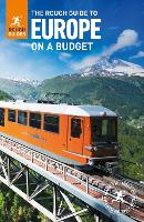 The Rough Guide to Europe on a Budget (Travel Guide) - Rough Guides (Paperback)