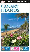 DK Eyewitness Canary Islands