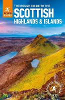 The Rough Guide to Scottish Highlands & Islands (Travel Guide)