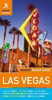Pocket Rough Guide Las Vegas - Pocket Rough Guides (Paperback)