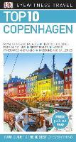 Top 10 Copenhagen - DK Eyewitness Travel Guide (Paperback)