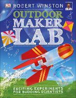 Outdoor Maker Lab (Hardback)