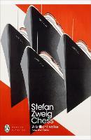 Chess: A Novel - Penguin Modern Classics (Paperback)