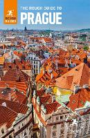 The Rough Guide to Prague (Travel Guide)