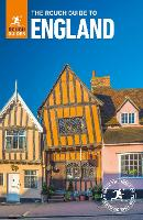 The Rough Guide to England (Travel Guide) - Rough Guides (Paperback)
