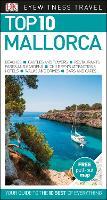 Top 10 Mallorca - DK Eyewitness Travel Guide (Paperback)