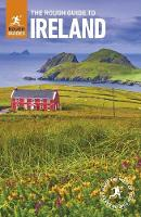 The Rough Guide to Ireland (Travel Guide) - Rough Guides (Paperback)