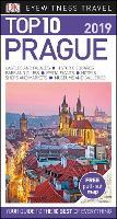 Top 10 Prague: 2019 - DK Eyewitness Travel Guide (Paperback)