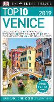 Top 10 Venice: 2019 - DK Eyewitness Travel Guide (Paperback)