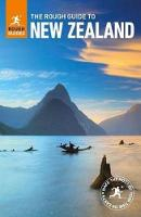 The Rough Guide to New Zealand (Travel Guide)