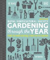 RHS Gardening Through the Year