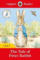 The Tale of Peter Rabbit - Ladybird Readers Level 1