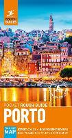 Pocket Rough Guide Porto (Travel Guide)