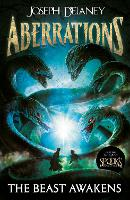 The Beast Awakens - Aberrations (Paperback)