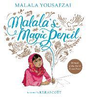 Malala's Magic Pencil (Hardback)