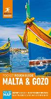 Pocket Rough Guide Malta and Gozo (Travel Guide)