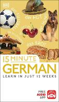 15 Minute German