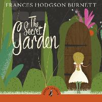 The Secret Garden - Puffin Classics (CD-Audio)