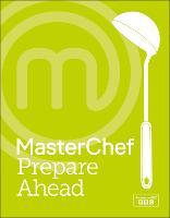 MasterChef Prepare Ahead