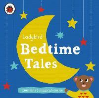 Ladybird Bedtime Tales (CD-Audio)